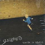 Trains to Brazil (Single) Lyrics Guillemots