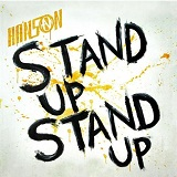 Stand Up Stand Up (EP) Lyrics HANSON
