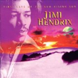 First Rays Of The New Rising Sun Lyrics Hendrix Jimi