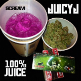 100%  (Mixtape) Lyrics Juicy J