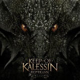 Reptilian Lyrics Keep Of Kalessin
