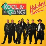 Kool For the Holidays Lyrics Kool & The Gang