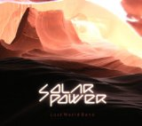 Solar Power Lyrics Lost World