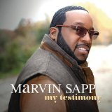 My Testimony (Single) Lyrics Marvin Sapp