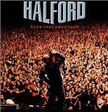 Live Insurrection Lyrics Rob Halford