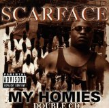 My Homies Lyrics SCARFACE