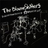 Disenfranchised Anarchist Lyrics The Blameshifters