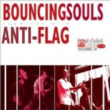 BYO Split Series, Vol. IV (Anti-Flag/Bouncing Souls) Lyrics Anti-Flag