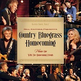 Country Bluegrass Homecoming Vol 1 Lyrics Bill And Gloria Gaither