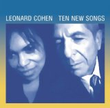 Ten New Songs Lyrics Cohen Leonard