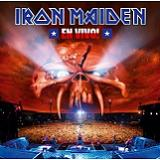 En Vivo! Lyrics Iron Maiden