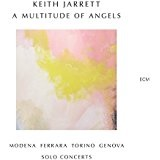 A Multitude of Angels Lyrics Keith Jarrett