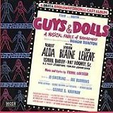 Guys And Dolls Lyrics Loesser Frank