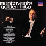 Mantovani's Golden Hits Lyrics Mantovani