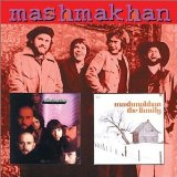 Miscellaneous Lyrics Mashmakhan