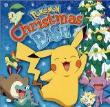 Miscellaneous Lyrics Pokemon - Christmas Bash