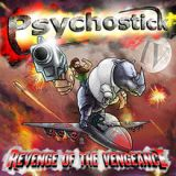 Revenge Of The Vengeance Lyrics Psychostick