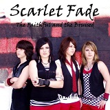The Faithful And The Bruised Lyrics Scarlet Fade