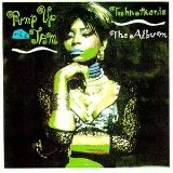 Pump Up The Jam: The Album Lyrics Technotronic