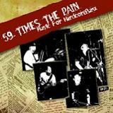 Music For HardcorePunx (EP) Lyrics 59 Times The Pain