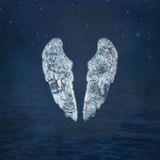 Ghost Stories Lyrics Coldplay
