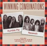 Miscellaneous Lyrics Humble Pie & Nazareth