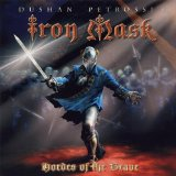 Hordes Of The Brave Lyrics Iron Mask