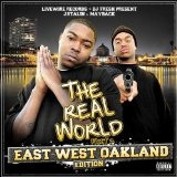The Real World: East & West Edition Lyrics J. Stalin