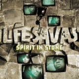 Spirit In Stone Lyrics Lifesavas