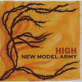 High Lyrics New Model Army