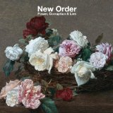 Power, Corruption And Lies Lyrics New Order