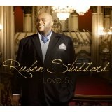 Love Is Lyrics Ruben Studdard