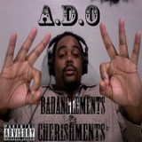 Badanglements & Cherishments Lyrics A-Do