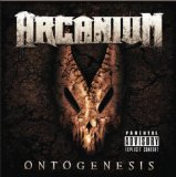 Ontogenesis Lyrics Arcanium