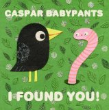 I Found You! Lyrics Caspar Babypants