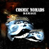 Damage Lyrics Cosmic Nomads
