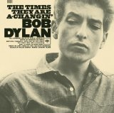 The Times They Are A-Changin' Lyrics Dylan Bob
