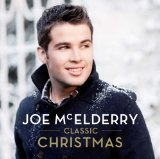 Classic Christmas Lyrics Joe Mcelderry
