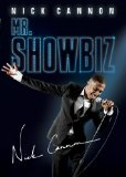Mr. Showbiz Lyrics Nick Cannon