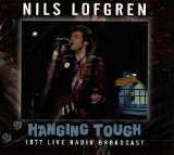 HANGING TOUGH Lyrics Nils Lofgren
