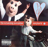 Earphoria Lyrics The Smashing Pumpkins