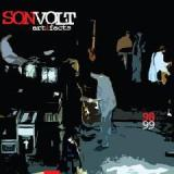 Artifacts Lyrics Son Volt