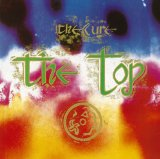 The Top Lyrics The Cure