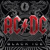 Black Ice Lyrics AC/DC