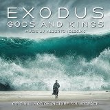 Exodus: Gods and Kings Lyrics Alberto Iglesias