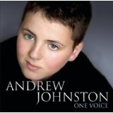 One Voice Lyrics Andrew Johnston