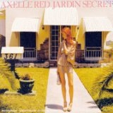 Jardin Secret Lyrics Axelle Red