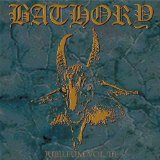 Jubileum Volume II Lyrics Bathory