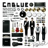 [Japanese Single] Robot Lyrics CN Blue