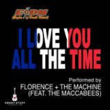 I Love You All the Time (Play It Forward Campaign) [feat. The Maccabees] Lyrics
